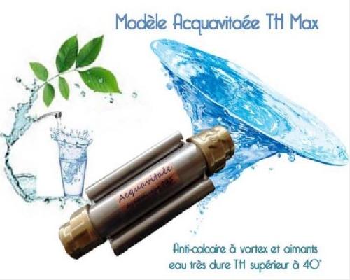 dynamiseur vitaliseur eau anticalcaire acquavitaee