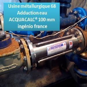 usine alsace anticalcaire ecologique acquacalc ingenio