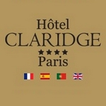 hotel claridge paris champs elysees