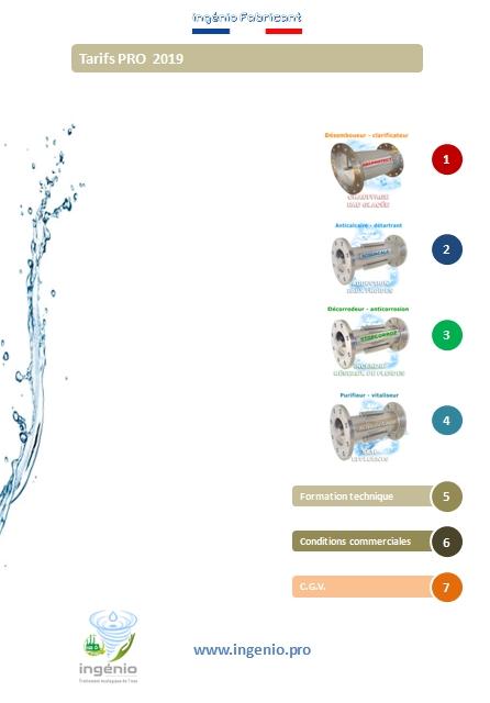 systeme anticalcaire antitartre traitement calcaire eau acquacalc